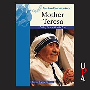 Mother Teresa | [Louise Chipley Slavicek]