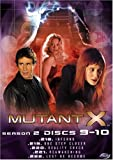 echange, troc Mutant X: Season 2 Vol 2.5 [Import USA Zone 1]