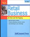 img - for Start and Run a Retail Business book / textbook / text book