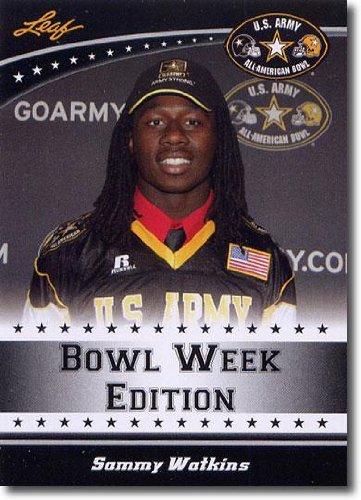 2011 Leaf US Army All-American Bowl Week Edition