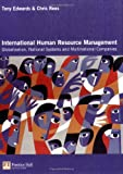 img - for International Human Resource Management: Globalization, National Systems & Multinational Companies book / textbook / text book
