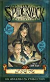 The Spiderwick Chronicles, Books 1 and 2: The Field Guide and The Seeing Stone
