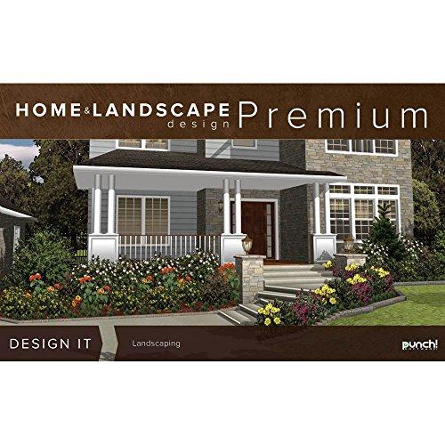 punch home amp landscape design premium v18 for windows pc