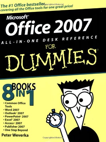 Download Free E Books Download Office 2007 All In One