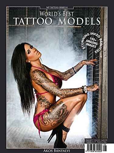 World's Best Tattoo Models