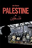 Palestine Collection (156097432X) by Sacco, Joe