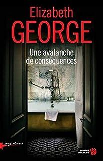 Une avalanche de conséquences, George, Elizabeth