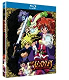 Slayers Revolution: The Complete Fourth Season (スレイヤーズREVOLUTION 北米版) [Blu-ray]