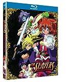 Slayers Revolution: The Complete Fourth Season (スレイヤーズREVOLUTION 北米版) [Blu-ray]