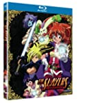 Slayers Revolution - Season 4 [Blu-ray]
