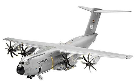 Revell 03929 Maquette d'Avion Airbus A400M Atlas