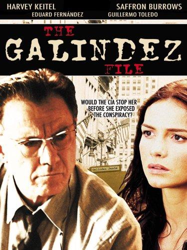 The Galindez File