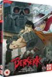 Berserk - Film 1: Egg of the King Blu-ray