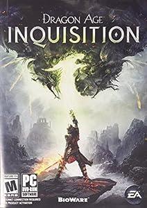 Dragon Age Inquisition - PC
