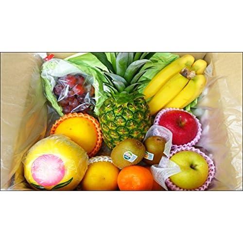 おまかせ果物(フルーツ)詰合せセット