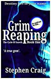 img - for Grim Reaping book / textbook / text book