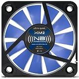 Noiseblocker BlackSilentFan XM2 Lüfter (40x40x10)