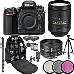 Nikon D750 FX-format Digital SLR Came...