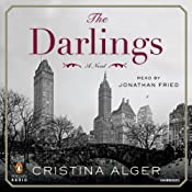 The Darlings: A Novel | [Cristina Alger]
