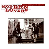 MODERN LOVERS Live at the Longbranch Saloon and more