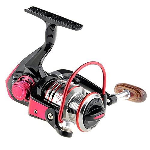 スピニングリール 釣り 道具 釣り リール (MH2000)