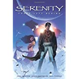 "Serenity, Volume 1: Those Left Behindvon ""Joss Whedon"""