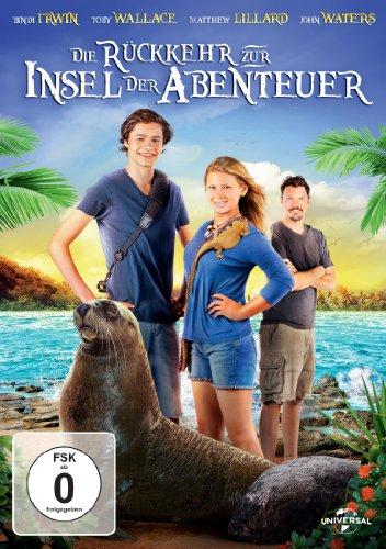 Die Rückkehr zur Insel der Abenteuer