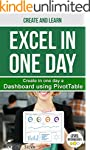 Create a Dashboard using PivotTable:...