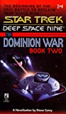 Star Trek: The Dominion Wars: Book 2: Call to Arms (Star Trek: The Next Generation)