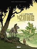 echange, troc Eric Stalner - La zone, Tome 1 : Sentinelles