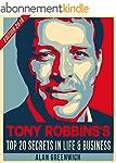 Tony Robbins:TOP 20 Secrets In Life A...