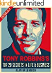 Tony Robbins:TOP 20 Secrets In Life A...