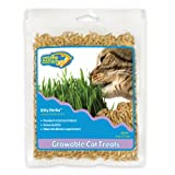 OurPets Kitty Herbs Polybag, 4-Ounce
