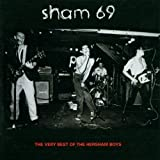 The Very Best Of The Hersham Boysby Sham 69