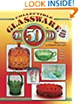 Collectible Glassware from the 40s, 5...