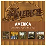 America - Original Album Series