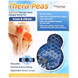Small : Thera-Peas Small Knee & Elbow Hot/Cold Therapy Pack