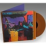 Brand New Age [Vinyl LP] [Vinyl LP] [Vinyl LP]