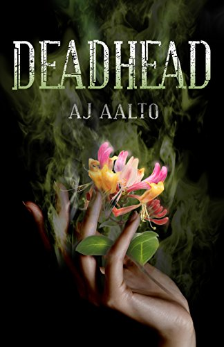 Deadhead: A Marnie Baranuik Between The Files Story (Aalto Aj compare prices)