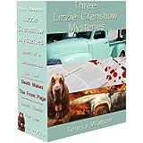 Lizzie Crenshaw Mysteries - Box Set of 3