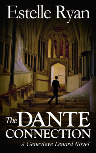 Doctor Genevieve Lenard is not your typical heroine… Having Asperger's will not get in her way of solving the crime of the century. Discover KND Thriller of the Day, THE DANTE CONNECTION by Estelle Ryan