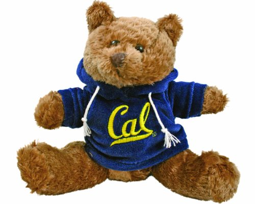 51WQpCLPmoL Cheap Price NCAA California Golden Bears Hoodie Bear
