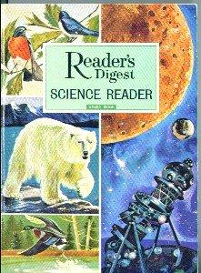 Reader's Digest Science Reader Green Book. 1963.