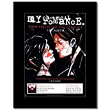 MY CHEMICAL ROMANCE - Three Cheers For Sweet Revenge Matted Mini Poster - 28.5x21cm