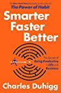 Smarter Faster Better: The Secrets...