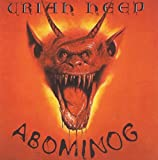 Abominog - Uriah Heep