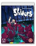 Shivers [Dual Format DVD & Blu-ray]