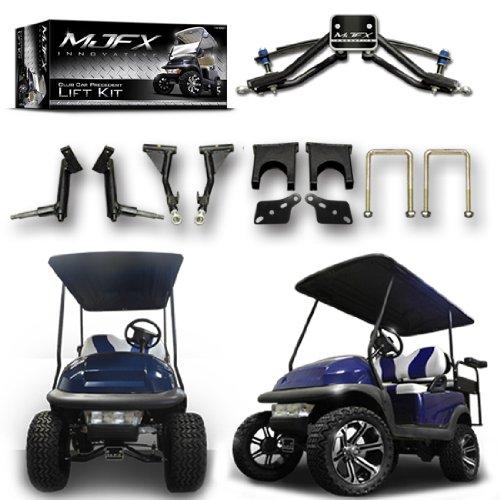 madjax 3 5 a arm 2004 2014 lift complete kit for club car. Black Bedroom Furniture Sets. Home Design Ideas