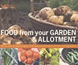 Reader's Digest Food from Your Garden and Allotment
