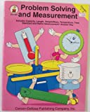 img - for Problem solving and measurement (Stick out your neck series) book / textbook / text book